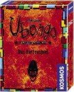 Ubongo, Das Kartenspiel