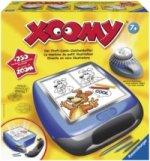 Xoomy, der Profi-Comic-Zeichenkoffer