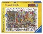 James Rizzi (Puzzle), 1000 Teile