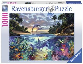 Korallenbucht (Puzzle)