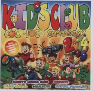 Kids Club/Coco Loco - Sommerparty 2014