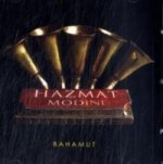 Bahamut, 1 Audio-CD