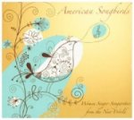American Songbirds, 1 Audio-CD