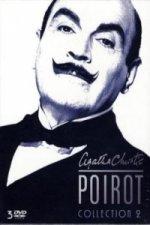 Agatha Christie's Hercule Poirot Collection. Vol.2, 3 DVDs