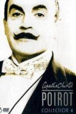 Agatha Christie's Hercule Poirot Collection. Vol.4, 3 DVDs
