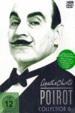 Agatha Christie's Hercule Poirot Collection. Vol.6, 3 DVDs