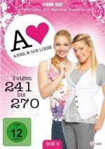 Anna und die Liebe, 4 DVDs. Box.9