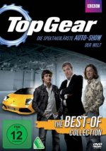 Top Gear - Best of Collection, 1 DVD