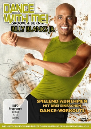 Dance with Me - Groove & Burn mit Billy Blanks Jr.