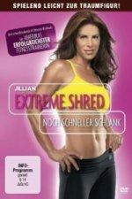 Jillian Michaels EXTREME SHRED - Noch schneller schlank, 1 DVD
