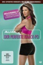 Jillian Michaels - Der perfekte Knack-Po, 1 DVD