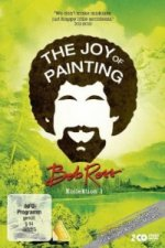The Joy of Painting, Kollektion 1, 2 DVDs