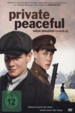 Private Peaceful - Mein Bruder Charlie, 1 DVD