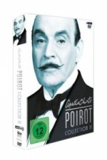 Agatha Christie's Hercule Poirot Collection. Vol.11, 4 DVDs