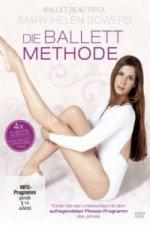 Mary Helen Bowers - Die Ballett Methode, 1 DVD
