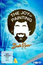 The Joy of Painting - Kollektion 2, 2 DVDs