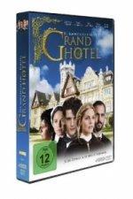 Grand Hotel. Staffel.1, 4 DVDs