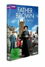 Father Brown. Staffel.1, 3 DVDs