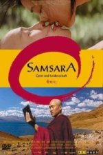 Samsara, 1 DVD, dtsch. u. tibetan. Version