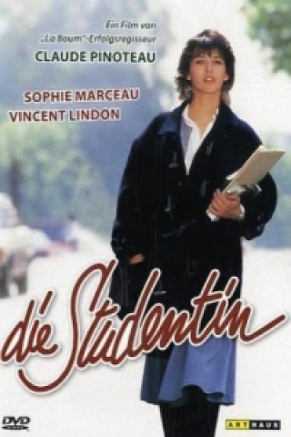 Die Studentin, deutsche u. französische Version