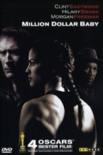 Million Dollar Baby, 1 DVD