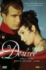 Desiree, 1 DVD, deutsche u. englische Version