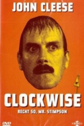 Clockwise, deutsche u. englische Version