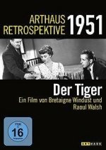 Der Tiger, 1 DVD