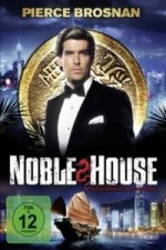 Noble House, 2 DVDs