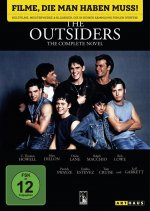 The Outsiders, 1 DVD
