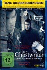 Der Ghostwriter, 1 Blu-ray