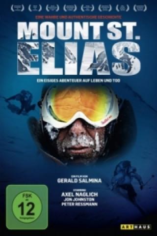 Mount St. Elias, 1 DVD