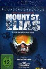 Mount St. Elias, 1 Blu-ray