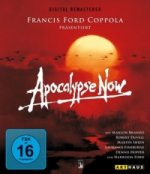 Apocalypse Now / Apocalypse Now Redux, 1 Blu-ray (Digital Remastered)