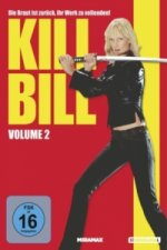 Kill Bill. Vol.2, 1 DVD