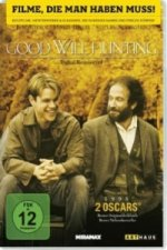 Good Will Hunting, 1 DVD (Digital remastered)