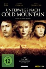 Unterwegs nach Cold Mountain, 1 DVD