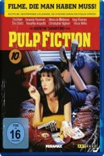 Pulp Fiction, 1 Blu-ray (Special Edition)