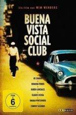 Buena Vista Social Club, 1 DVD (OmU)