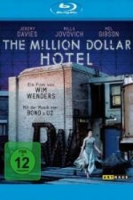 The Million Dollar Hotel, 1 Blu-ray