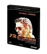 72 Stunden - The Next Three Days, Steelbook Collection, Blu-ray