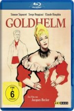 Goldhelm, 1 Blu-ray