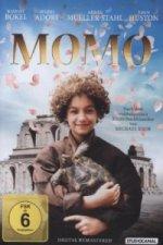 Momo, 1 DVD (Restaurierte Fassung)