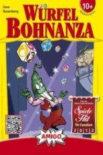 Bohnanza, Würfel Bohnanza
