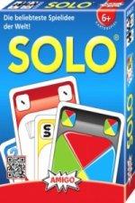 Solo (Kartenspiel)