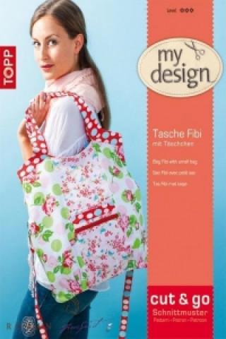 my design Tasche Fibi