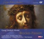 Brockes-Passion, 2 Audio-CDs