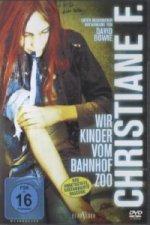 Christiane F. - Wir Kinder vom Bahnhof Zoo, 1 DVD