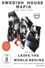 Swedish House Mafia - Leave the World behind, 1 Blu-ray (Limited Edition)