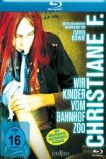 Christiane F., Wir Kinder vom Bahnhof Zoo, 1 Blu-ray